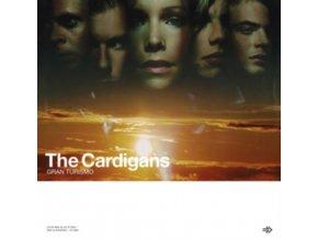 CARDIGANS - Gran Turismo (LP)