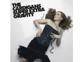 CARDIGANS - Super Extra Gravity (LP)