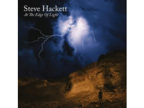 STEVE HACKETT - At The Edge Of Light (LP + CD)
