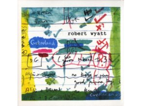 ROBERT WYATT - Cuckooland (LP)