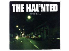 HAUNTED - Road Kill (LP)