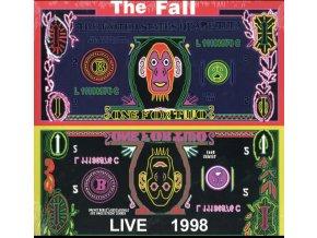 FALL - Astoria 1998 (RSD 2019) (LP)