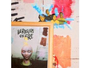 SWMRS - Berkeleys On Fire (LP)