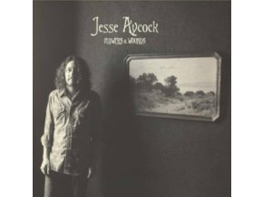 JESSE AYCOCK - Flowers & Wounds (LP)