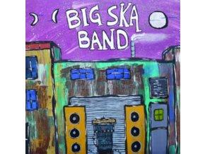 BIG SKA BAND - Featuring Corey Glover (LP)