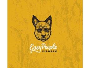 PILGRIM - Easy People (LP)