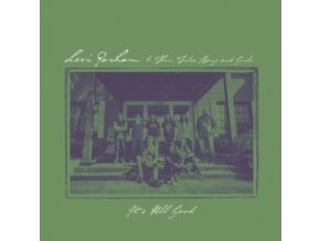 LEVI PARHAM - ItS All Good (LP)