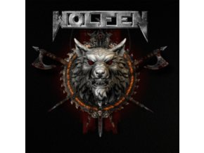 WOLFEN - Rise Of The Lycans (LP)