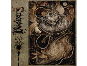 VOODUS - Into The Wild (LP)