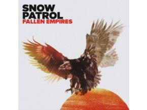 SNOW PATROL - Fallen Empires (LP)