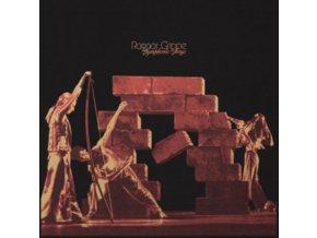 RAGNAR GRIPPE - Symphonic Songs (LP)