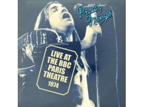 PRETTY THINGS - Live At The BBC Paris Theatre (LP)