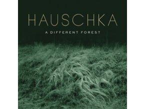 HAUSCHKA - A Different Forest (LP)
