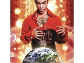 PRINCE - Planet Earth (LP)