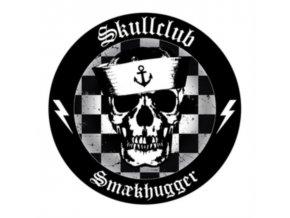 SKULLCLUB - Smakhugger (LP)