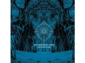MYTHOPOEIC MIND - Mythopoetry (LP)