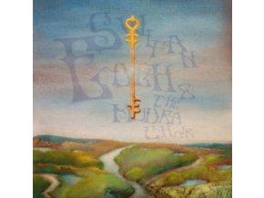 SWIFAN EOHL & THE MUDRA CHOIR - The Key (Coloured Vinyl) (LP)