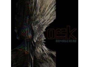 O.R.K. - Ramagehead (LP)