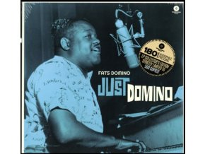 FATS DOMINO - Just Domino (LP)