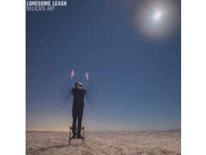LONESOME LEASH - Delicate Art (LP)