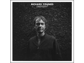 RICHARD YOUNGS - Dissident (LP)