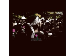 JAMES HOLDEN - A Cambodian Spring - OST (LP)