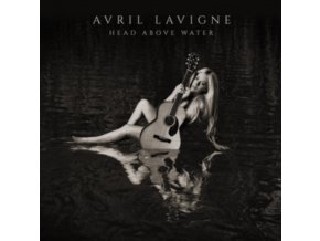 AVRIL LAVIGNE - Head Above Water (LP)