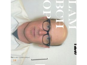 LAMBCHOP - This (Is What I Wanted To Tell You) (LP)