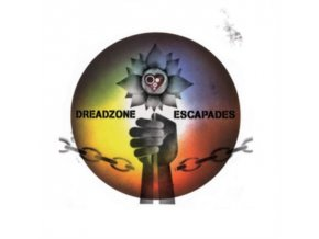 DREADZONE - Escapades (Purple Splatter Vinyl) (LP)