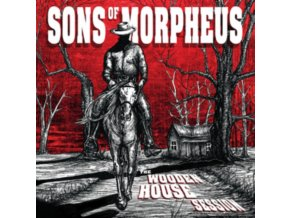 SONS OF MORPHEUS - The Wooden House Session (LP)