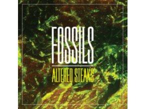 """FOSSILS - Altered Steks (7"""" Vinyl)"""