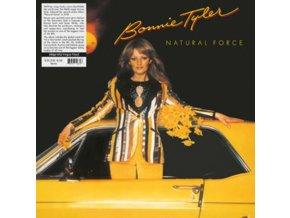 BONNIE TYLER - Natural Force (LP)