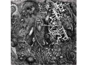 WERIAN - Animist (LP)