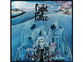 LIGHTFORCE - Mystical Thieves (LP)