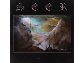 SEER - Vol. 6 (LP)