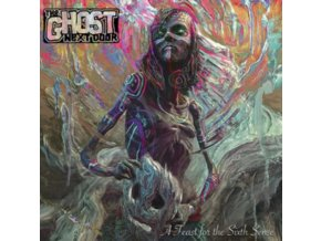 GHOST NEXT DOOR - A Feast For The Sixth Sense (LP)