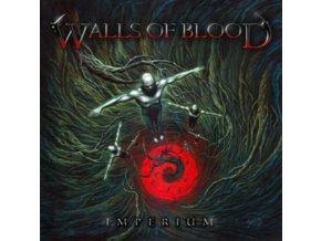 WALLS OF BLOOD - Imperium (LP)