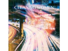 CLEANING WOMEN - Intersubjectivity (LP)