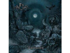 MANEGARM - Nattvasen (LP)