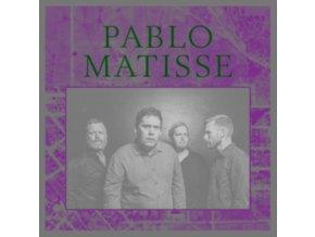 PABLO MATISSE - Rise (LP)