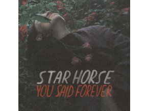 STAR HORSE - You Said Forever (LP)