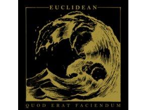 EUCLIDEAN - Quod Erat Faciendum (LP)