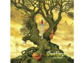 GATEKEEPER - Grey Maiden (LP)