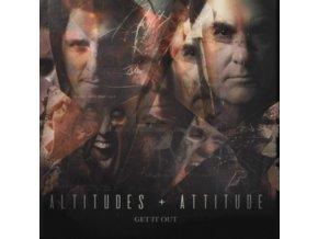 ALTITUDES & ATTITUDE - Get It Out (LP)