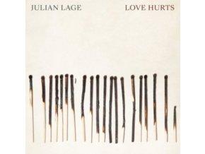 JULIAN LAGE - Love Hurts (LP)