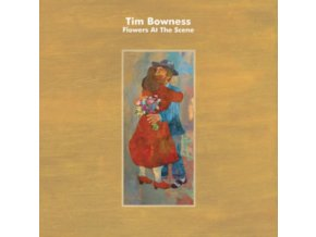 TIM BOWNESS - Flowers At The Scene (LP + CD)