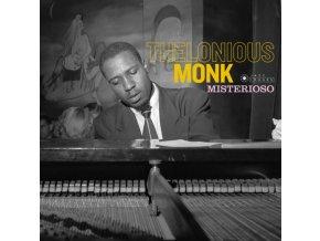 THELONIOUS MONK - Misterioso (LP)