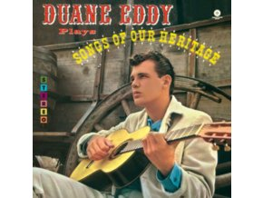 DUANE EDDY - Songs Of Our Heritage (LP)