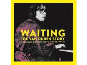 VAN DUREN - Waiting: The Van Duren Story - OST (LP)
