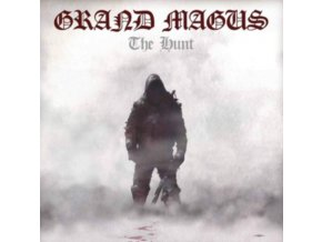 GRAND MAGUS - The Hunt (LP)